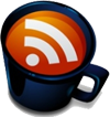 daily brew rss icon